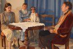 Oliver Twist bei der Pflegefamilie © OVTP / gp