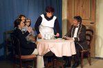 Oliver Twist findet Aufnahme bei einer reichen Familie © OVTP / gp