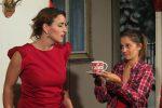 Warum weigert sie sich ihren Kaffee zu trinken? - © OVTP / gp