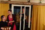 Was führt die eifersüchtige Jacqueline eigentlich im Schilde? - © OVTP / gp