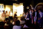 Große Einladung bei Emil; Der Professor hält eine Rede © OVTP / gp
