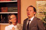 Mortimer traut seinen Ohren nicht. Wer ist jetzt hier eigentlich verrückt? © OVTP / mib