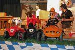 Die Bürgermeisterkandidaten als Kindergartenkinder - © OVTP / gp