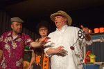 Der Wutbürger greift nach dem Kulturpreis. © OVTP / gp