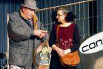 Die Campendonk-Bilder: Für und Wider oder Neu- gegen Altpenzberg © OVTP / rue