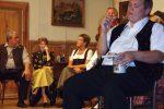 Der neue Regisseur (vorne) missfällt dem alten © OVTP