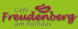 Logo Café Freudenberg