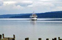 Schiff am Ammersee © OVTP / da