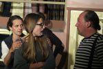 1. Akt: Die Regieassistentin ist echauffiert ob der Grobheiten des Regie-Rüpels. © OVTP / gp