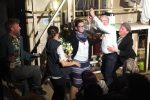 2. Akt: Hinter der Bühne bahnen sich Dramen an. Warum will Garry Frederick meucheln? © OVTP / gp