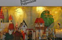 Die Marionetten der Augsburger Puppenkiste © E. Ruzek / OVTP