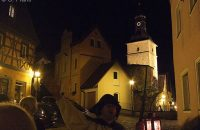 Nachtwächterführung durch das historische Kulmbach © G. Prantl / OVTP