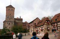 Burg Nürnberg © G. Prantl / OVTP