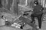 Der Wildschütz Jennerwein Inszenierung 1977 © OVTP