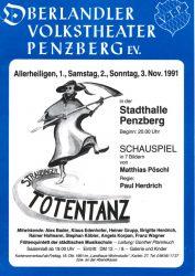 1991_11-Prgr-Straubinger-Totentanz-Plakatweb