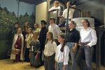 Ein Hoch auf unsere Jugendgruppe! © D. Allnoch / OVTP