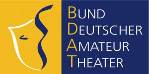 Logo Bund Deutscher Amateurtheater